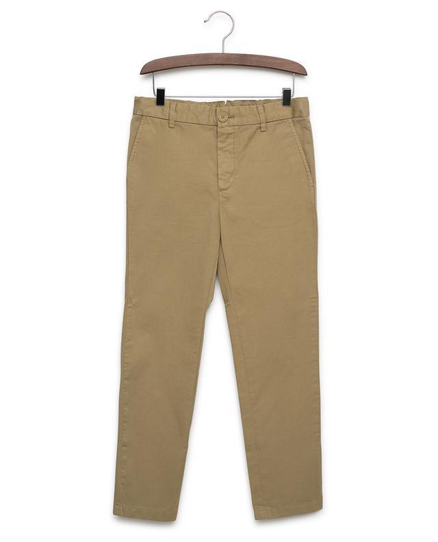 Pantalon chino Nicolas BURBERRY