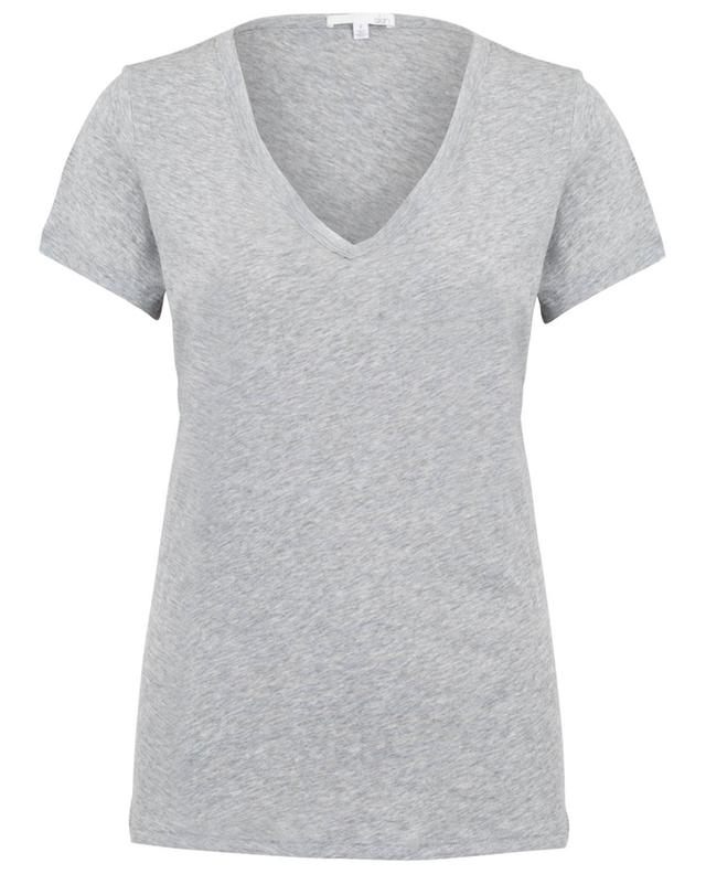 Easy Tee V-neck T-shirt SKIN