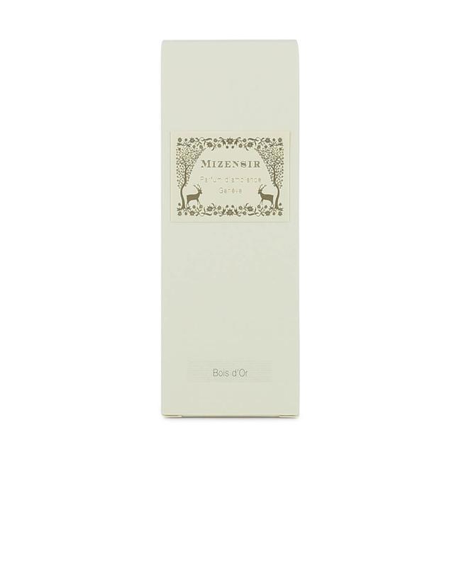 Parfum d'ambiance Bois d'Or MIZENSIR