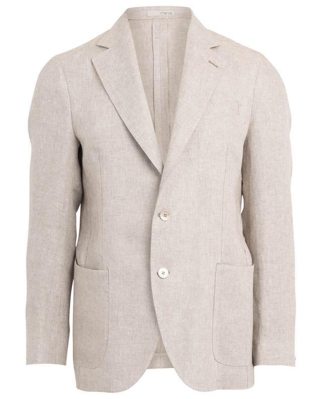 Linen blazer ATELIER BG