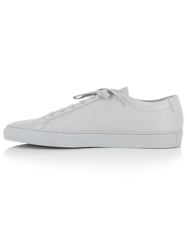 Achilles low-top leather sneakers COMMON PROJECTS