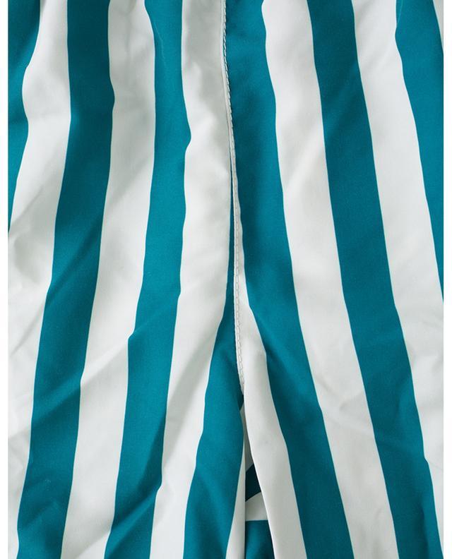 Paraggi Verde striped swim shorts RIPA RIPA