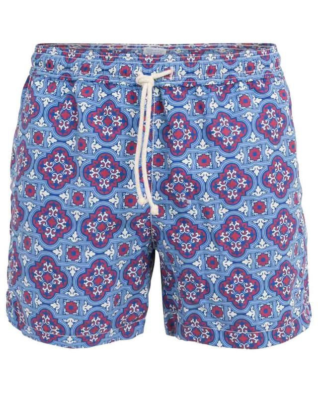 Filicudi printed swim shorts RIPA RIPA