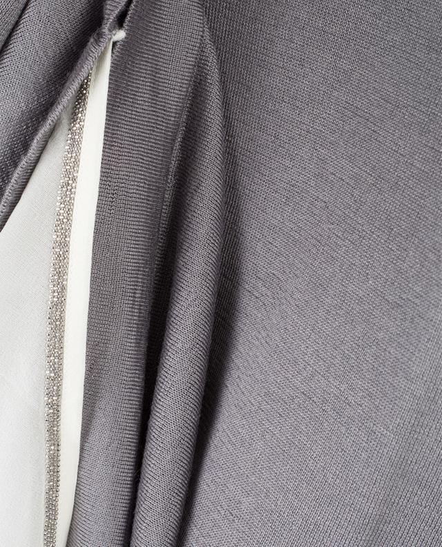 Pullover aus Kaschmir und Seide FABIANA FILIPPI