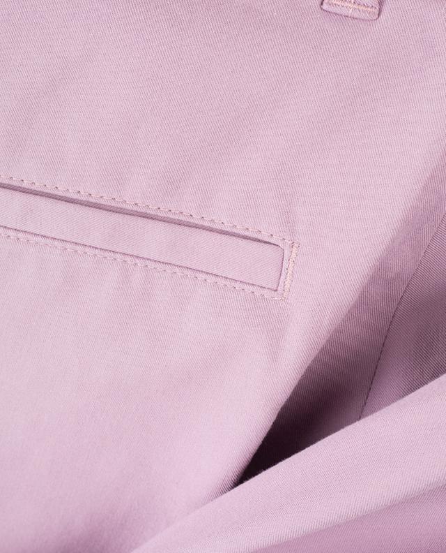 Pantalon stretch raccourci Menton PAMELA HENSON