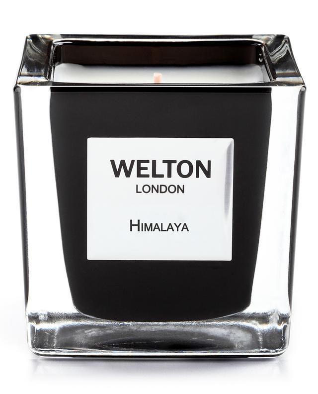 Bougie parfumée Himalaya - Small WELTON LONDON