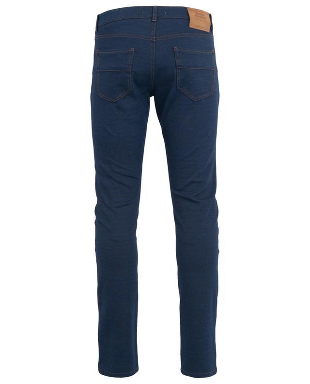 Pantalon en coton mélangé stretch MAURIZIO BALDASSARI
