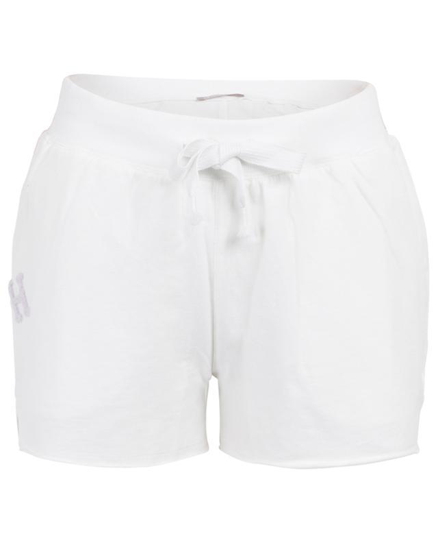 Cotton jersey shorts HEMISPHERE