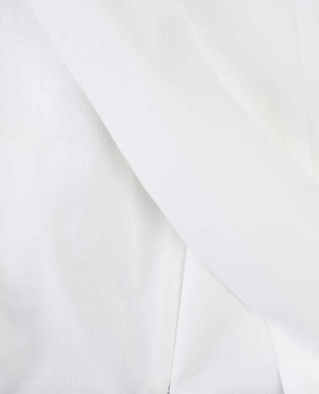 Pantalon capri en sergé stretch Audrey PIAZZA SEMPIONE