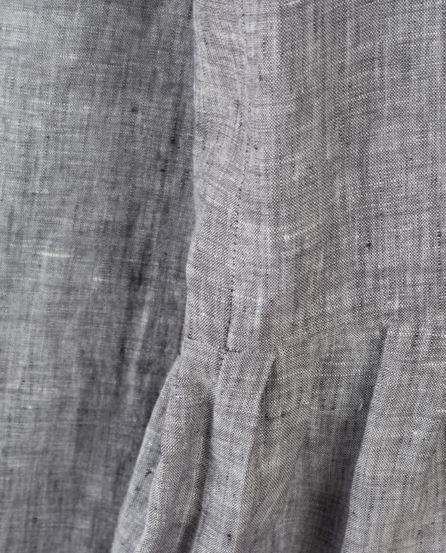 Robe longue en lin FABIANA FILIPPI