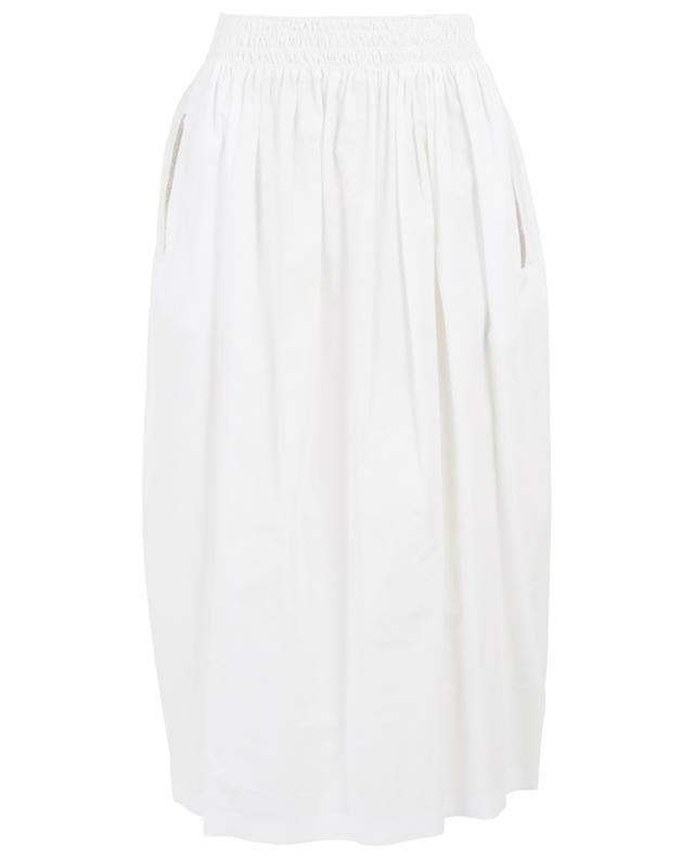 Cotton midi skirt FABIANA FILIPPI