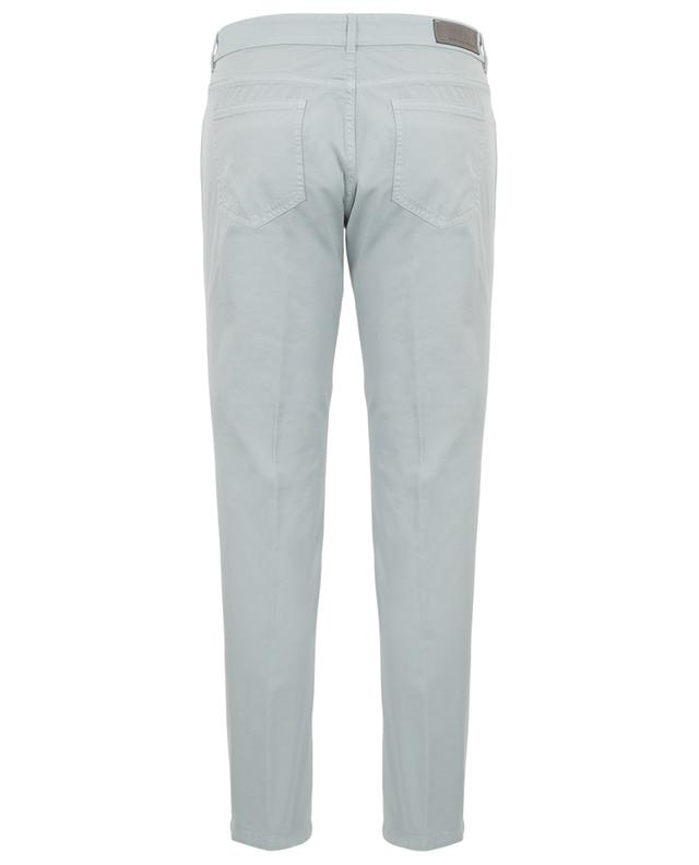 Todi cropped skinny fit trousers FABIANA FILIPPI