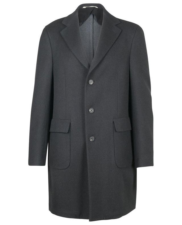 Mantel aus Wolle MAURIZIO BALDASSARI