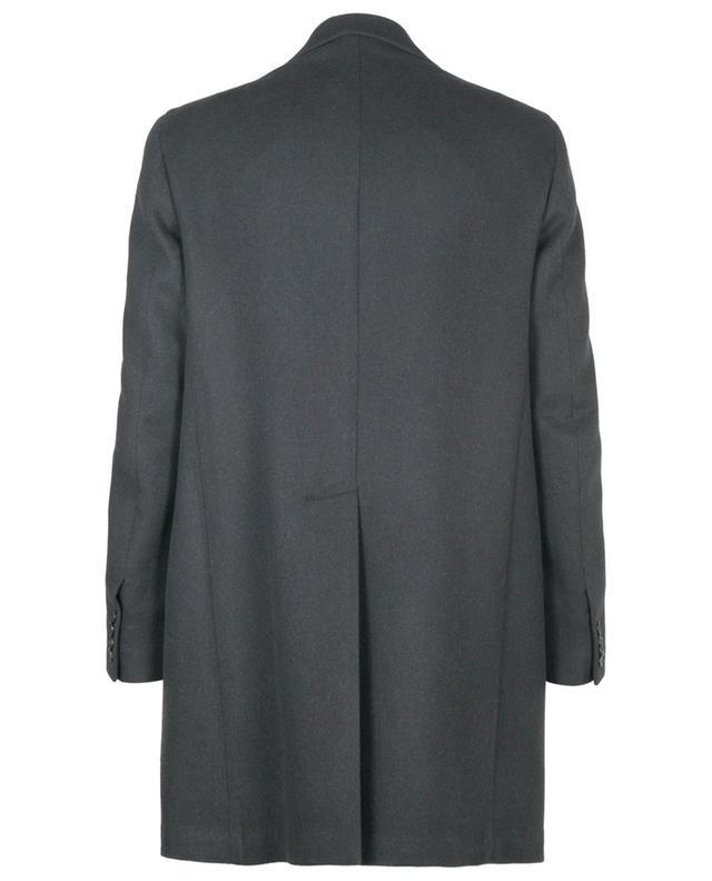 Wool coat MAURIZIO BALDASSARI