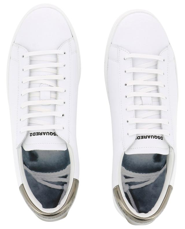 Mert & Marcus 1994 leather sneakers DSQUARED2