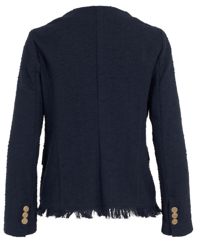 Carole tweed jacket URSULA ONORATI
