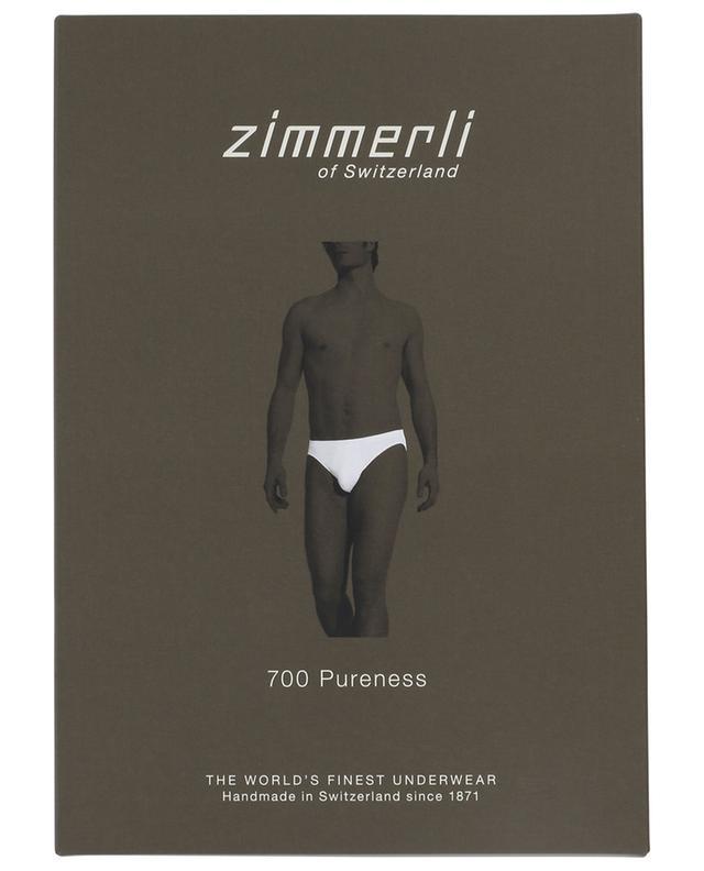 Slip en modal stretch 700 Pureness ZIMMERLI
