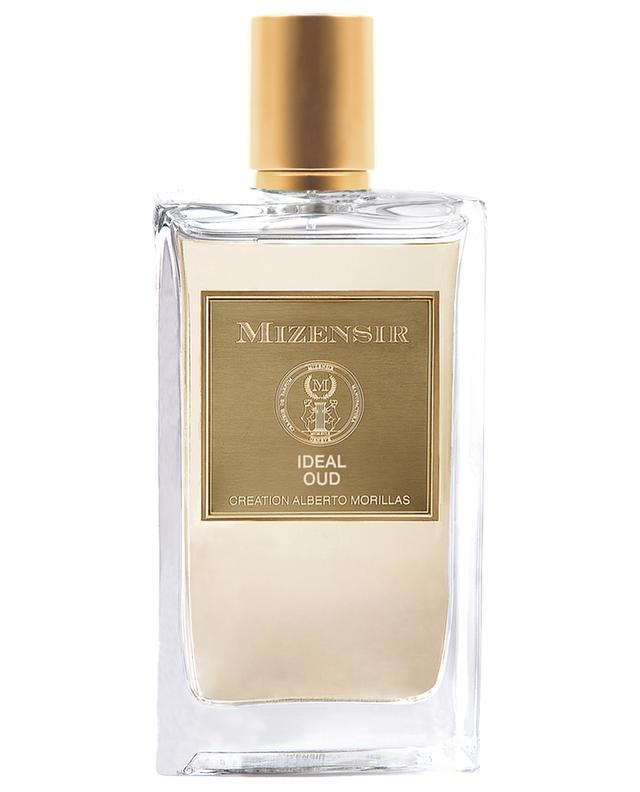Mizensir eau de parfum ideal oud blanc a12534