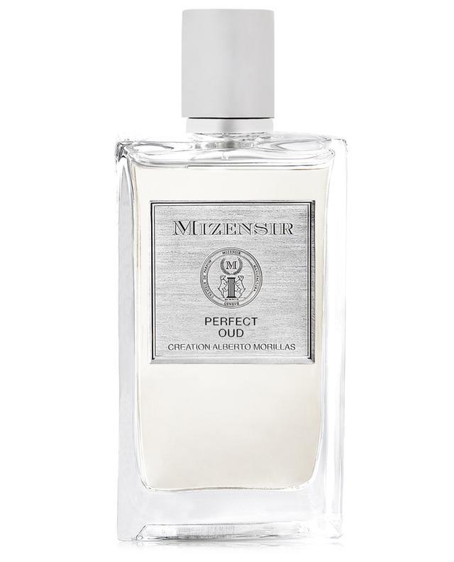 Mizensir eau de parfum perfect oud blanc a12536