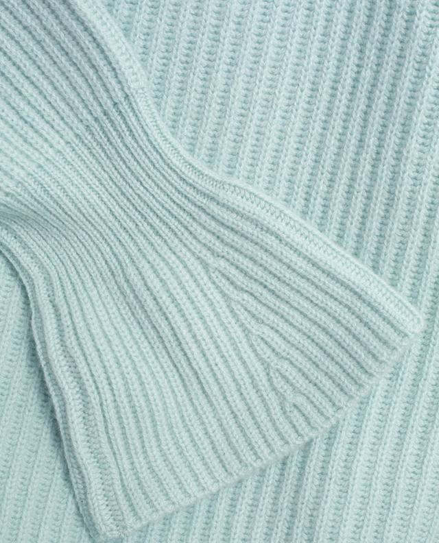 Pull en cachemire manches cloches FTC CASHMERE