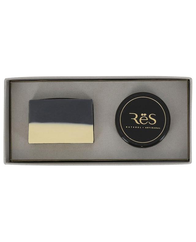 Set aus Seife und Gesichtsmaske N°154 + N°500 RES