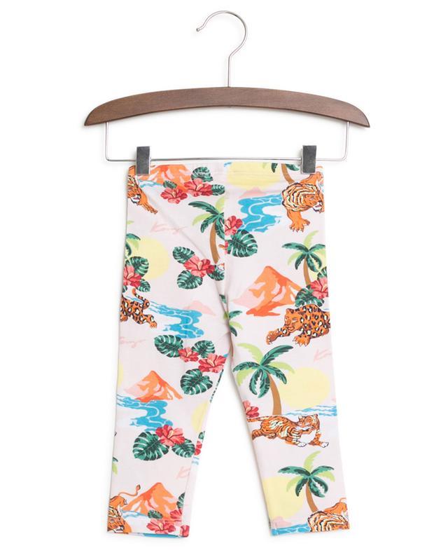 Legging imprimé Hawai KENZO