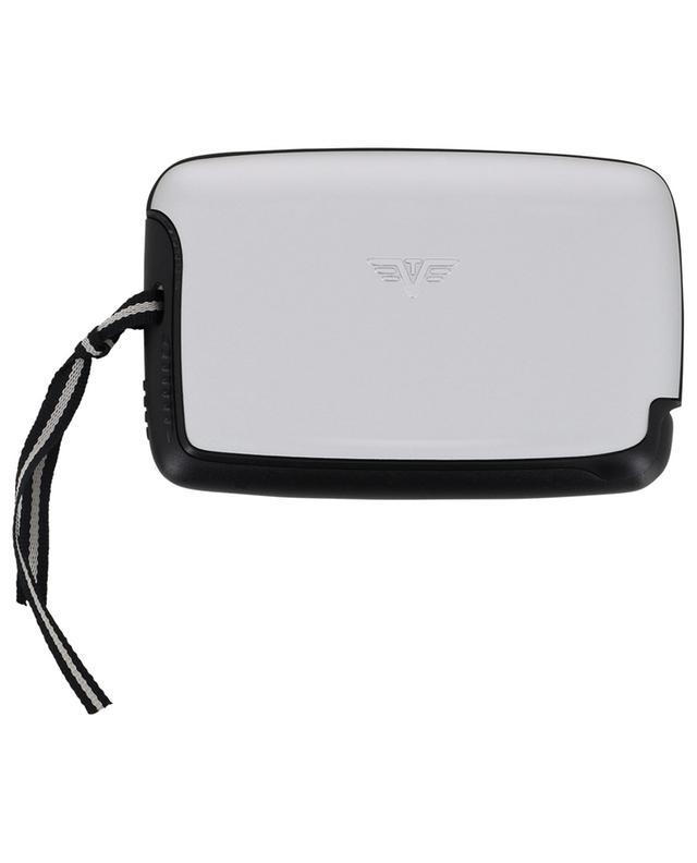 Arrow aluminium rigid card-holder TRU VIRTU