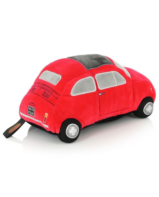 Fiat 500 plush car AUTOPLUSH