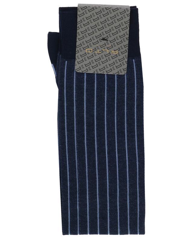 Chaussettes longues rayées Nemo Long ALTO