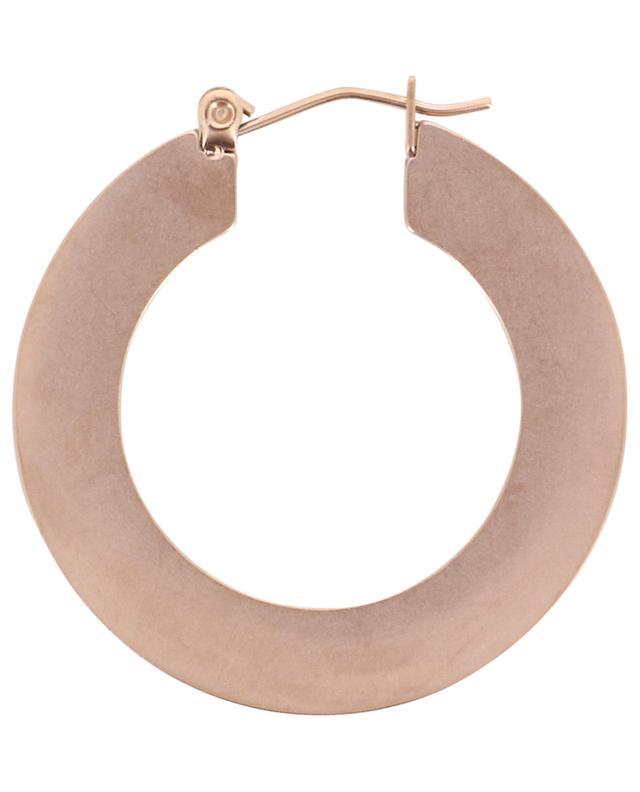 Boucles d'oreilles plaquées or Coraly THEGOLDLOVESHOP