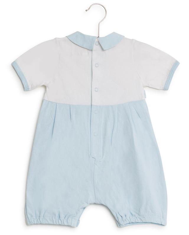 Kombi-Shorts aus Baumwolle Pollard EMILE ET ROSE
