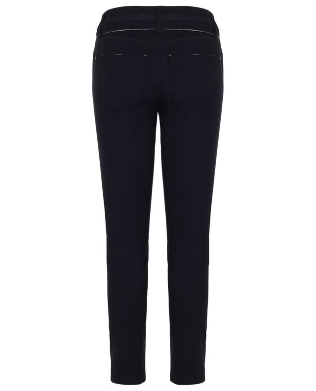 Scout crepe cropped trousers CAMBIO