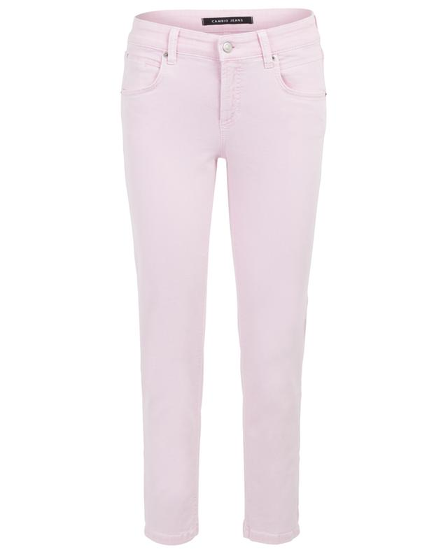 Pina cropped slim-fit jeans CAMBIO