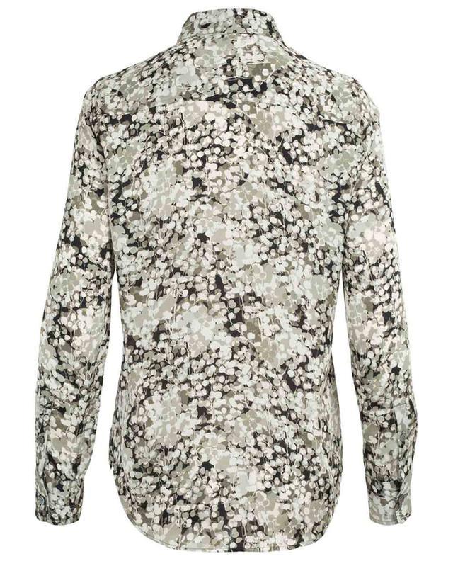 Brett breezy floral shirt EQUIPMENT