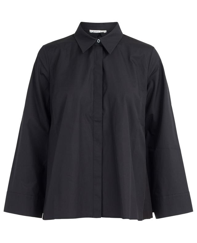 Tako cotton shirt HANA SAN