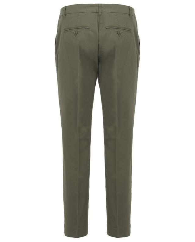Vicky cotton tapered trousers SEDUCTIVE