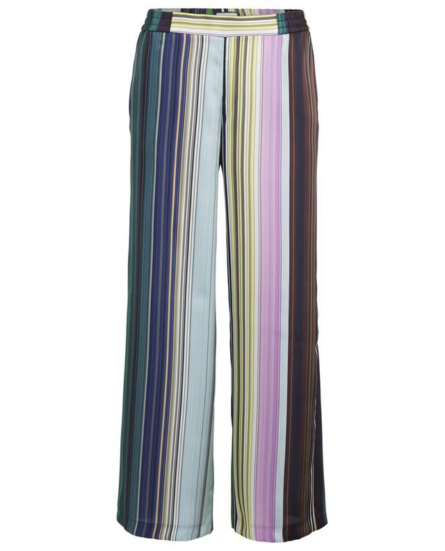 Rosanne striped floaty trousers SEDUCTIVE