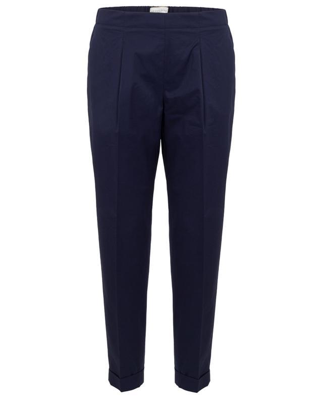 Pantalon slim en coton Kelly SEDUCTIVE