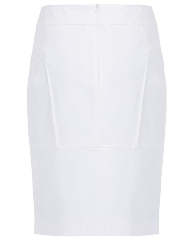 Janine cotton blend pencil skirt SEDUCTIVE
