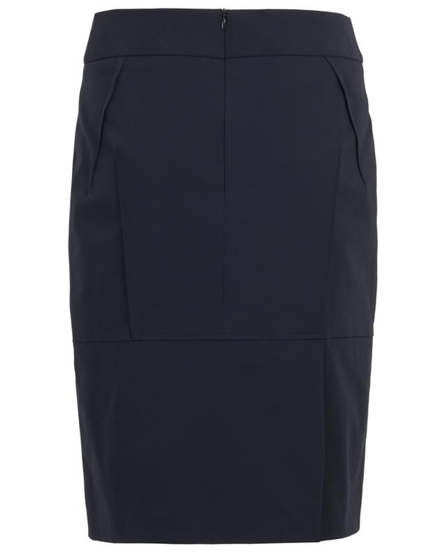 Janine cotton blend pencil skirt SEDUCTIVE