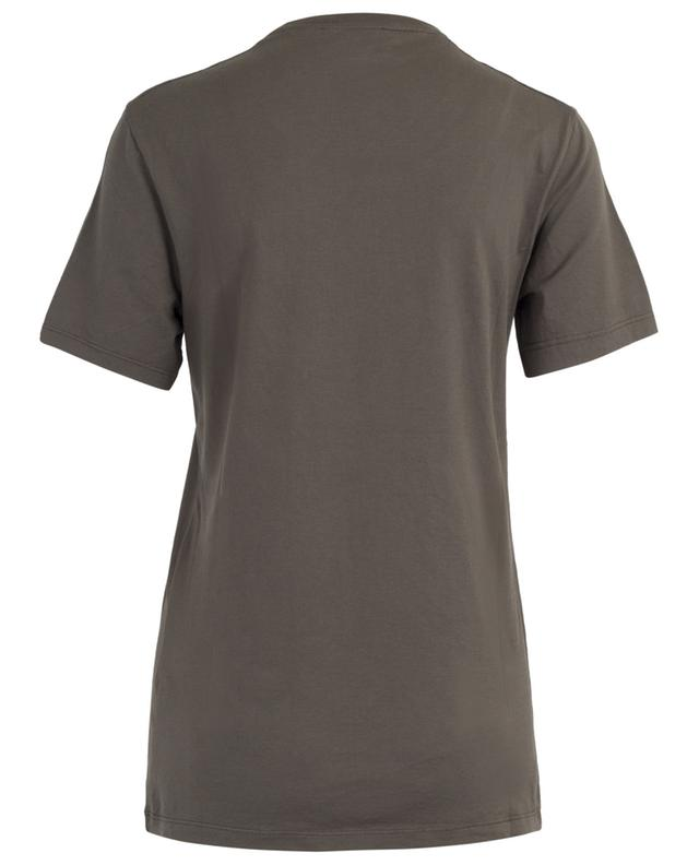 T-Shirt aus Baumwolle Denver AMERICAN VINTAGE