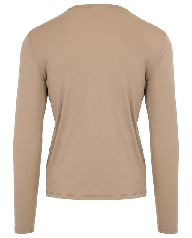Decatur long-sleeved T-shirt AMERICAN VINTAGE