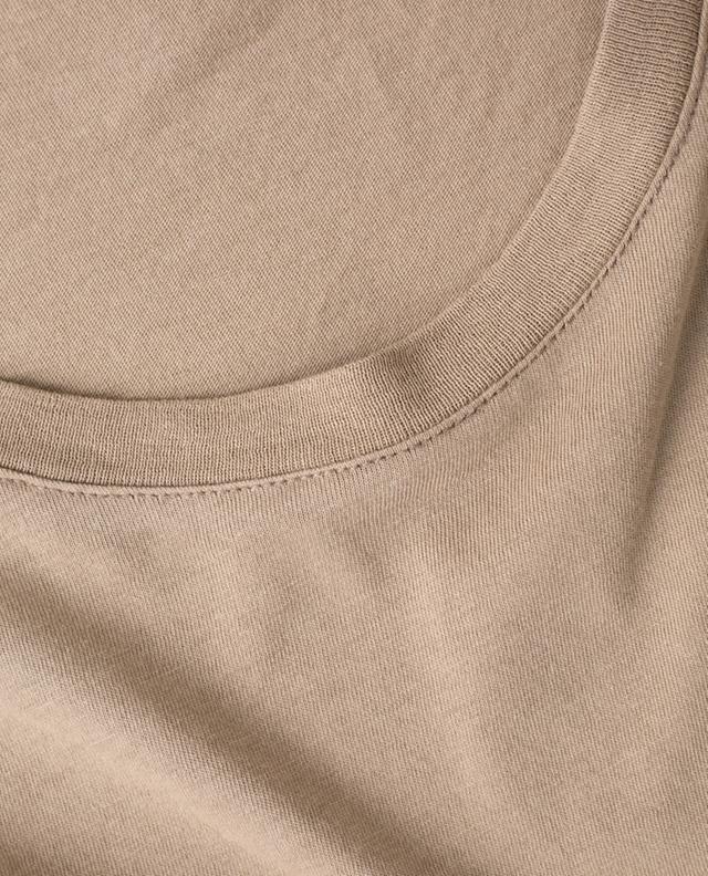 Langärmliges T-Shirt Decatur AMERICAN VINTAGE