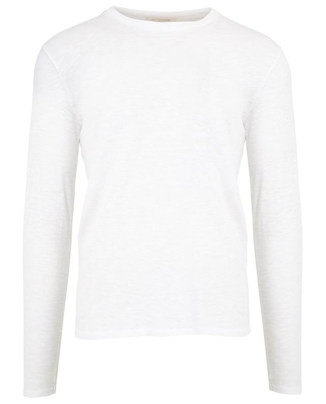 Langarm-T-Shirt Bysapick AMERICAN VINTAGE