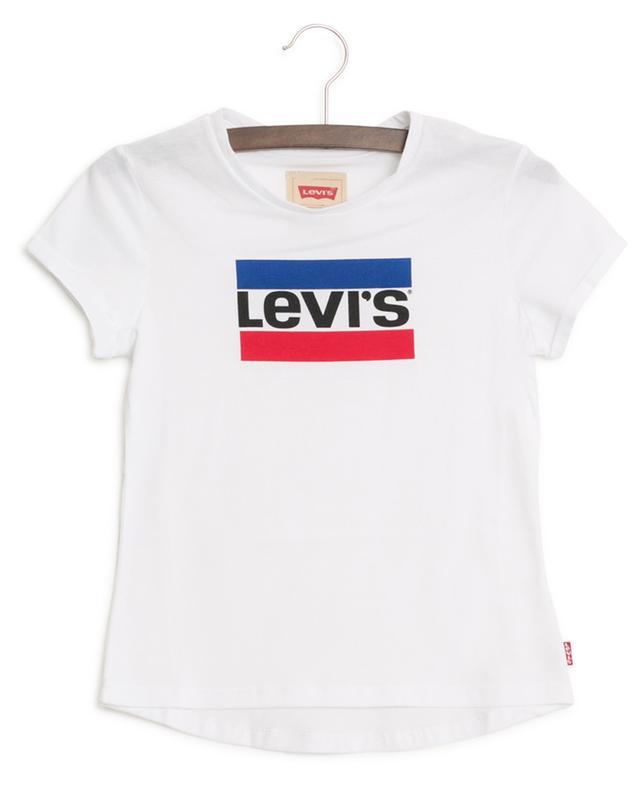 T-shirt imprimé logo Marble LEVI'S KIDS