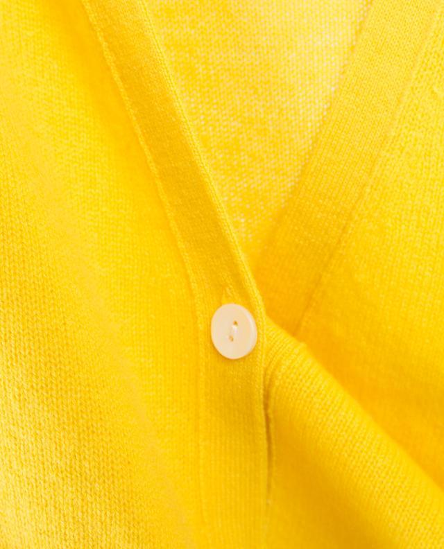 Cashmere cardigan BONGENIE GRIEDER