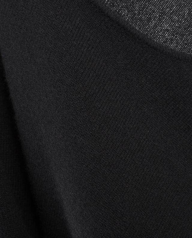Round neck cashmere jumper BONGENIE GRIEDER