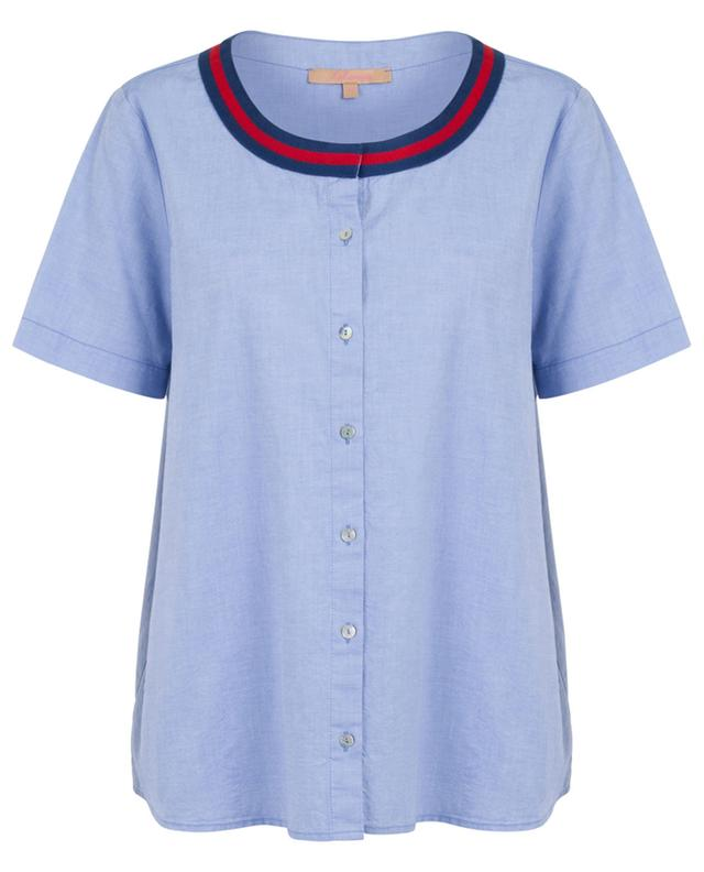 Short-sleeved shirt LA CAMICIA