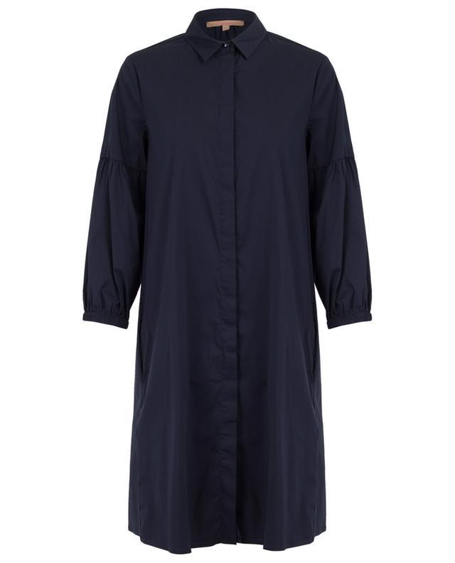 Shirt dress LA CAMICIA