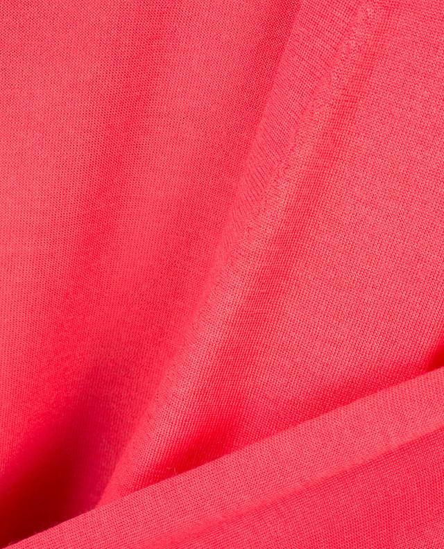 Thin wool cardigan without buttons HERZEN'S ANGELEHEIT